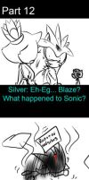 Silvers ProblemThe second part Page 12 by idolnya
