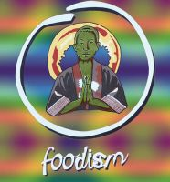 Foodism by Sid-Jay