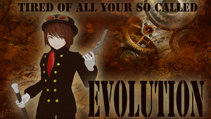 .:STeAMPUNK ReVOLUTION:. by kingchaos622