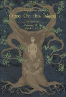 Once On This Island Poster by Svenly
