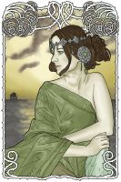 Ariadne by phantoms-siren