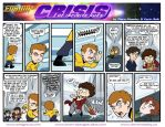 Ensign Cubed Crisis of Infinite Sues 22 by kevinbolk