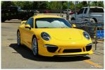 A Porsche 911 Carrera S by TheMan268