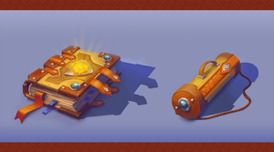 Book by lepyoshka
