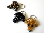 Free Lab Keychain Pattern Tutorial by Ala-Rai