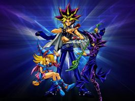 yugioh msuic video by floppu