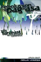 YFC Sector Conf East zambo by eggay
