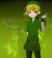 Ben Drowned creepypasta by ShinDeizu760