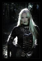 Vision Of A Witch 5 by kindledeath