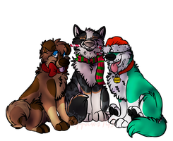 Thats-christmas-to-me by KTPPaws143