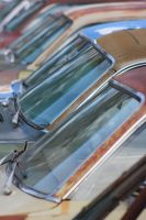 Plymouth Duster windshields by finhead4ever