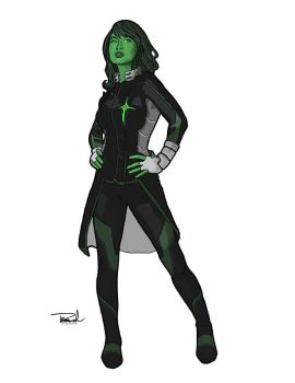 Jade by tsbranch