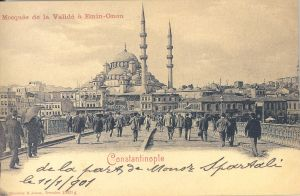 Istanbul - Costantinople by ReBiwAr