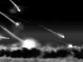 Missile Bombardment - mk.1 by tang-dynasty