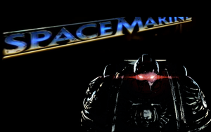 Spacemarine ! by tobber103