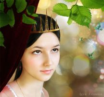 Princess by Joya-Filomena