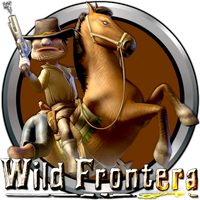 Wild Frontera by POOTERMAN