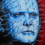 Pinhead by myAtta-art