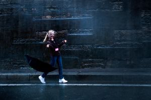 I am singing in the rain .... by phil--astori