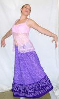 PurpleSkirt Ballet Preview 3-2 by kythca-stock