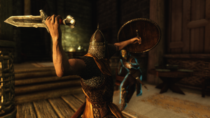 In the name of Talos! by TheDrugInMeIsYou00