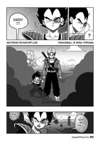 Wrong Time - Chp 5 - Pg 2 by SelphieSK