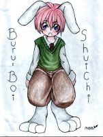 Bunny boys are buddy boys by MadBatBall