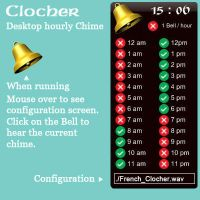 Clocher by compass-uk