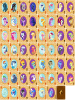 MLP Deck Redesigned by Virenth
