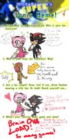Super Sonic Meme by Del-Hee-Cious