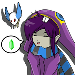 Ravio wants his rupees by charliethemew012