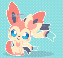 Ninfia by Miss-Glitter