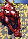 The Spectacular Spider-ham by chris-foreman