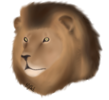 R.I.P Cecil the Lion by KittyGirlMeow