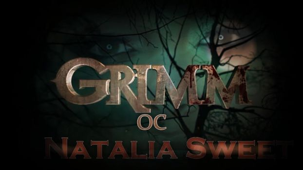 GRIMM OC preview by CryingGypsy