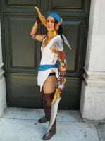 Isabela - Fools rush in by GuildPrincipalDio
