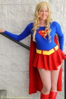LVCE: Supergirl by SkyelineProductions