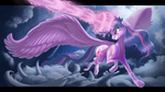 Princess Twilight's Final Resolve by Zookz25