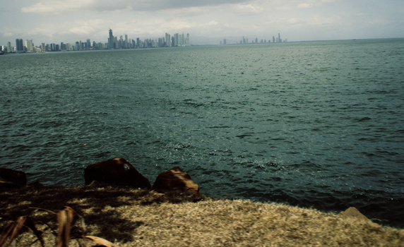 Panama City by enriart