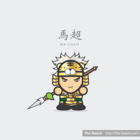 Ma Chao by Boss2000