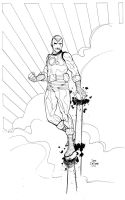 Hero of the Day 3 by zane-degaine