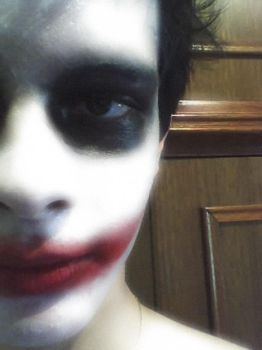 Why so Serious by matheus22