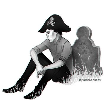 Sherlock - The Pirate by maXKennedy