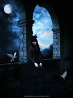 Endless Hope by MysticSerenity