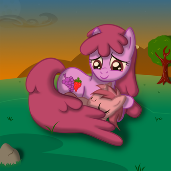 I Love you by goldenmercurydragon