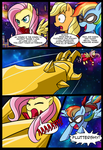 Battle for Equestria 06 by CSImadmax