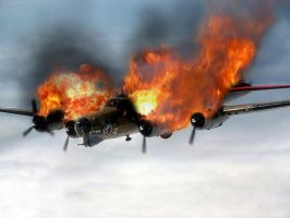 oops, we put all the napalm on one plane by drowe1016