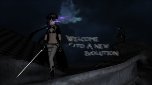 .:The New Evolution:. by Smartanimegirl