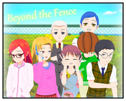 Beyond the Fence Promo by Dragoshi1