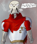 Angry Papy by IggyV